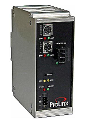 5210-MNET-RIO ProSoft Technology Modbus TCP/IP Remote I/O