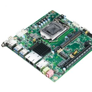 AIMB-286EF Advantech Mini-ITX Industrial Motherboard