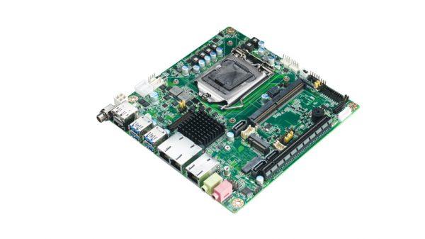 AIMB-286EF Advantech Mini-ITX Industrial Motherboard