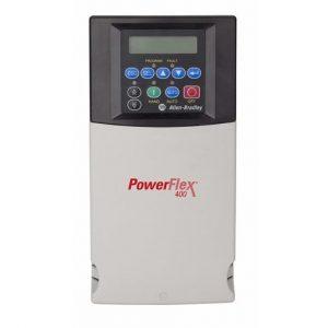 22C-D022N103 PowerFlex 400 Drive_Allen-Bradley_11KW_15HP