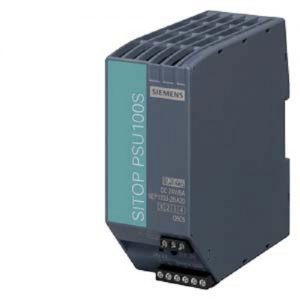 6EP1333-2BA20 Siemens SITOP PSU100S Power Supply