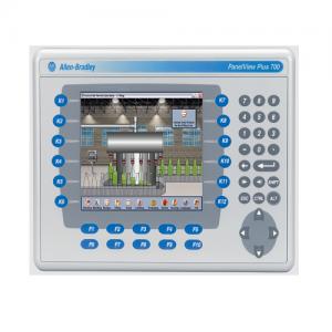 2711 PanelView Plus 6 700 Graphic Terminals Allen Bradley