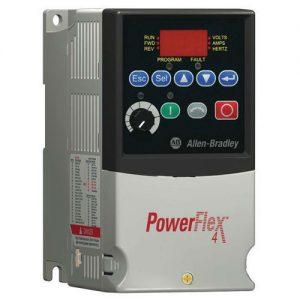 PowerFlex 4 AC Drive Allen Bradley