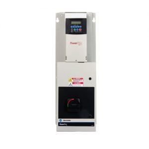 PowerFlex 400 AC Packaged Drives Allen Bradley