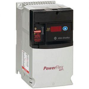 PowerFlex 40P AC Drive Allen Bradley