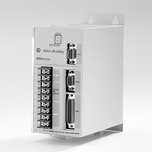 Ultra 3000 Digital Servo Drives Allen Bradley