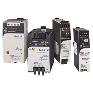 Basic Power Supply Allen Bradley