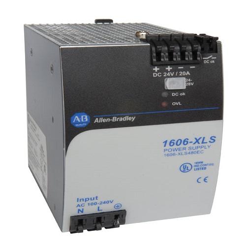 Performance Power Supply Allen Bradley