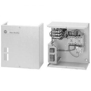 Bulletin 105 - IEC Reversing Starter - Enclosed Style Allen Bradley