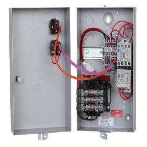 IEC Enclosed Metal QC Starter Allen Bradley