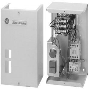 Bulletin 109 - IEC Non-Reversing Starter Allen Bradley