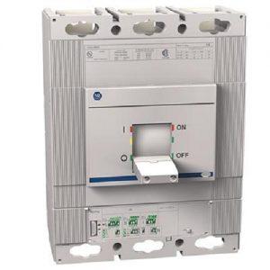 140G Molded Case Circuit Breaker Allen Bradley