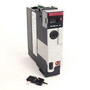 GuardLogix Integrated Safety Module Allen Bradley