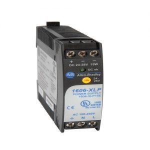 Compact Power Supply Allen Bradley