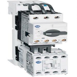 103S Direct On-Line Starter with Circuit Breaker Allen Bradley