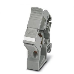 1041740   Phoenix Contact   DIN rail adapter - NBC-PP-G1PGY1041740   Phoenix Contact   DIN rail adapter - NBC-PP-G1PGY