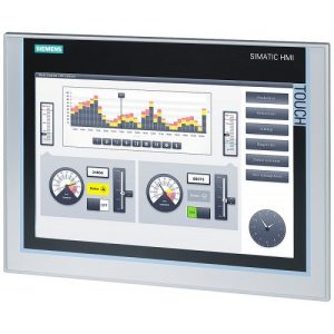 6AV2124-0MC01-0AX0 | Siemens | SIMATIC HMI TP1200