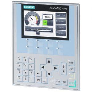 6AV2124-1DC01-0AX0 | Siemens | SIMATIC HMI KT400