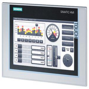 6AV2124-0JC01-0AX0 | Siemens | SIMATIC HMI TP900