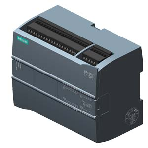6ES7215-1HF40-0XB0 | Siemens | SIMATIC S7-1200F, CPU 1214 FC, DC/DC/relay