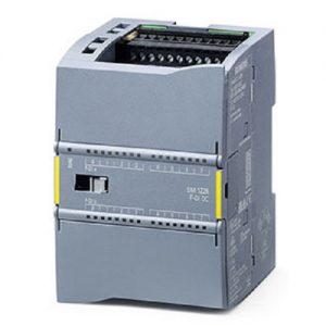 6ES7226-6RA32-0XB0   Siemens   SIMATIC S7-1200, Relay output SM 1226, F-DQ 2x RLY 5A