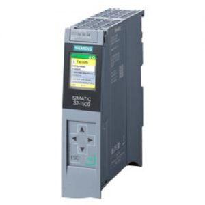 6ES7513-1FL02-0AB0 | Siemens | SIMATIC S7-1500F, CPU 1513F-1 PN