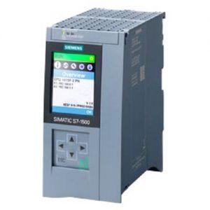 6ES7516-3FN02-0AB0 | Siemens | SIMATIC S7-1500F, CPU 1516F-3 PN/DP