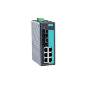 EDS-308-MM-SC   MOXA   Unmanaged Ethernet switch