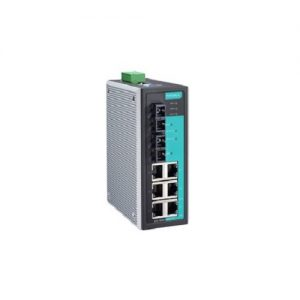 EDS-408A-SS-SC-T   MOXA   Entry-level managed Ethernet switch
