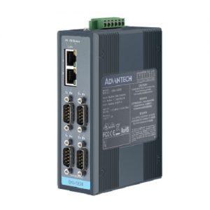 EKI-1224CI-CE Advantech Industrial 4-port RS-422/485 Modbus Gateway