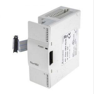 FX2N-16EX-ES/UL | Mitsubishi | Input Extension Block