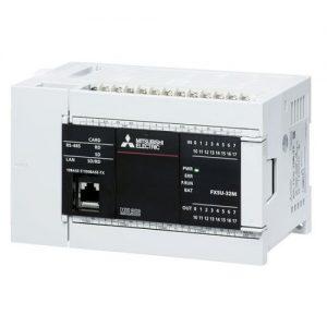 FX5U-32MR- ES | Mitsubishi | IQ-F Series IQ Platform-Compatible PLC
