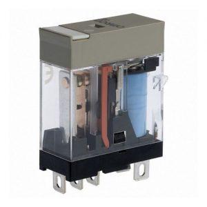 G2R-1-SN 24VDC   OMRON   Relay Mech & LED indicator
