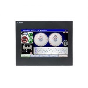 GS2107-WTBD | Mitsubishi | Human Machine Interface