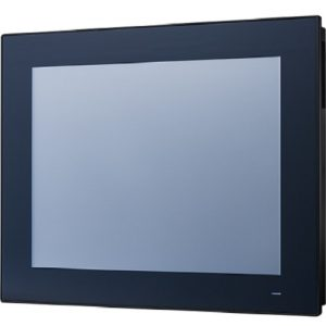 "PPC-3150-RE4BE | Advantech | 15"" Fanless Panel PC with Intel Atom"